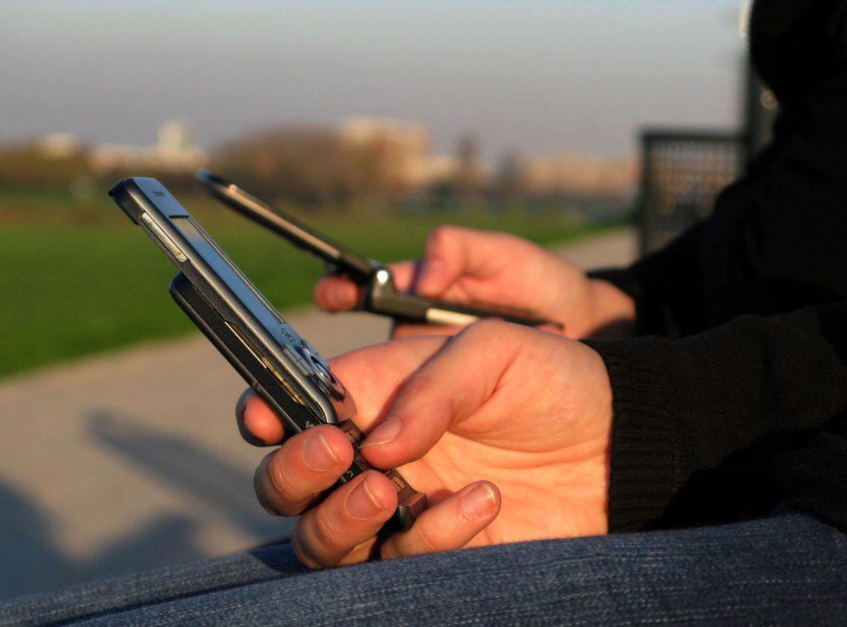 Co chwilę proponowane są nowe telefony