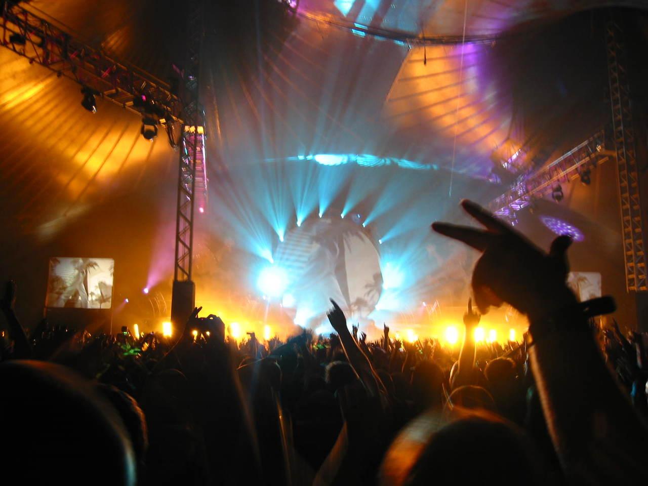 Letnie festiwale muzyczne – czy warto?