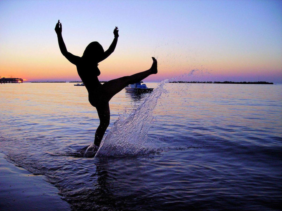Morze czy góry – gdzie lepiej na letnie wakacje?
