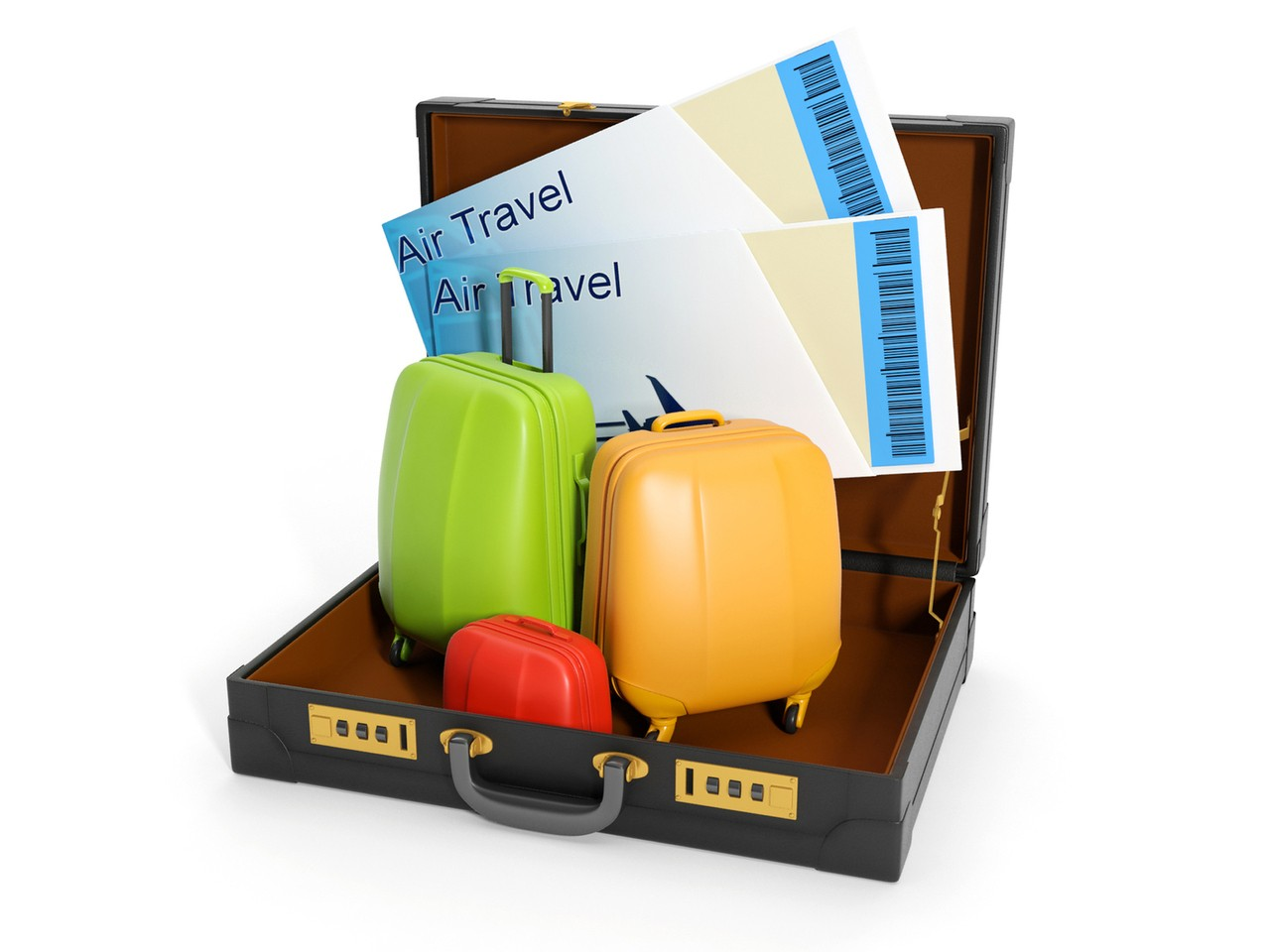 O czym pamiętać przy pakowaniu walizki w podróż?