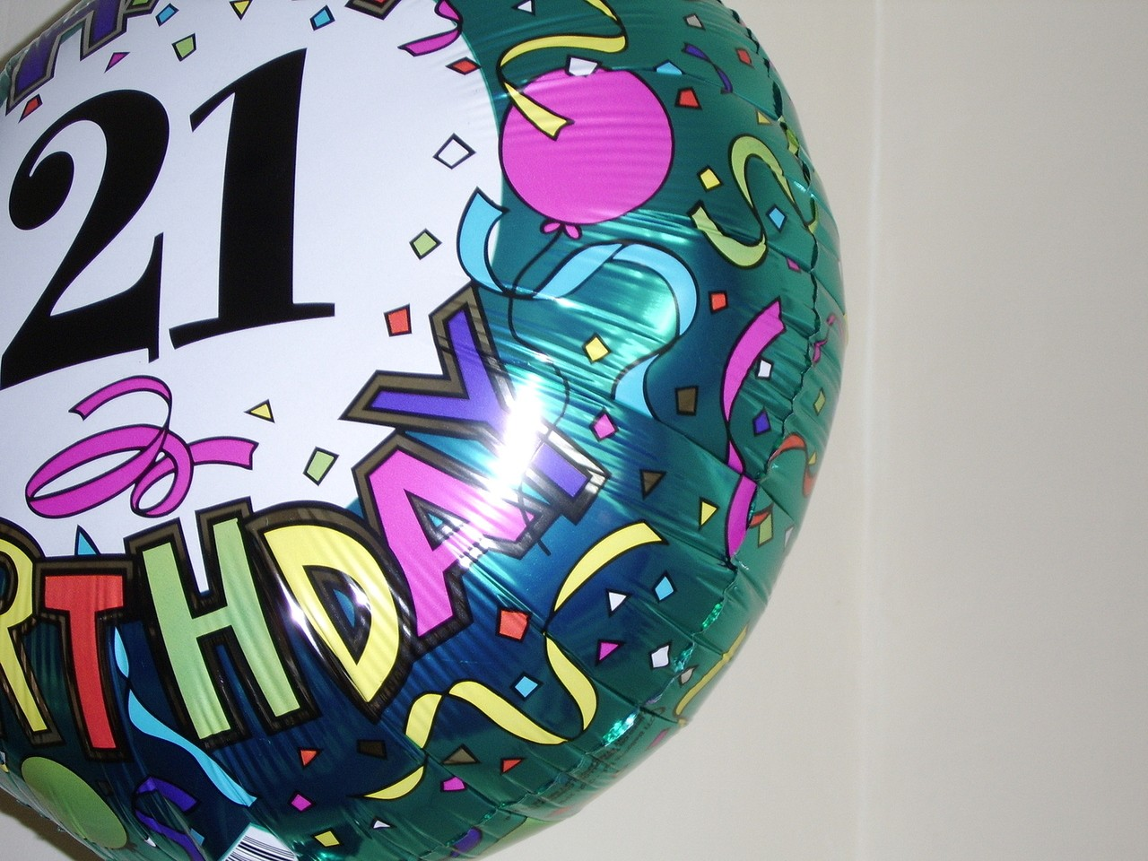 Organizacja przyjęcia urodzinowego