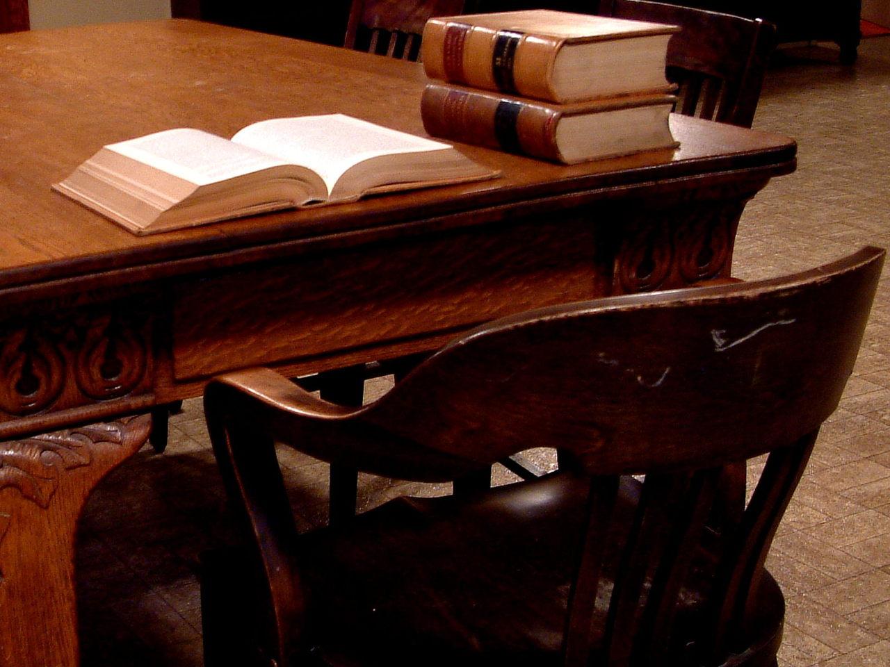 Społeczna rola adwokatury