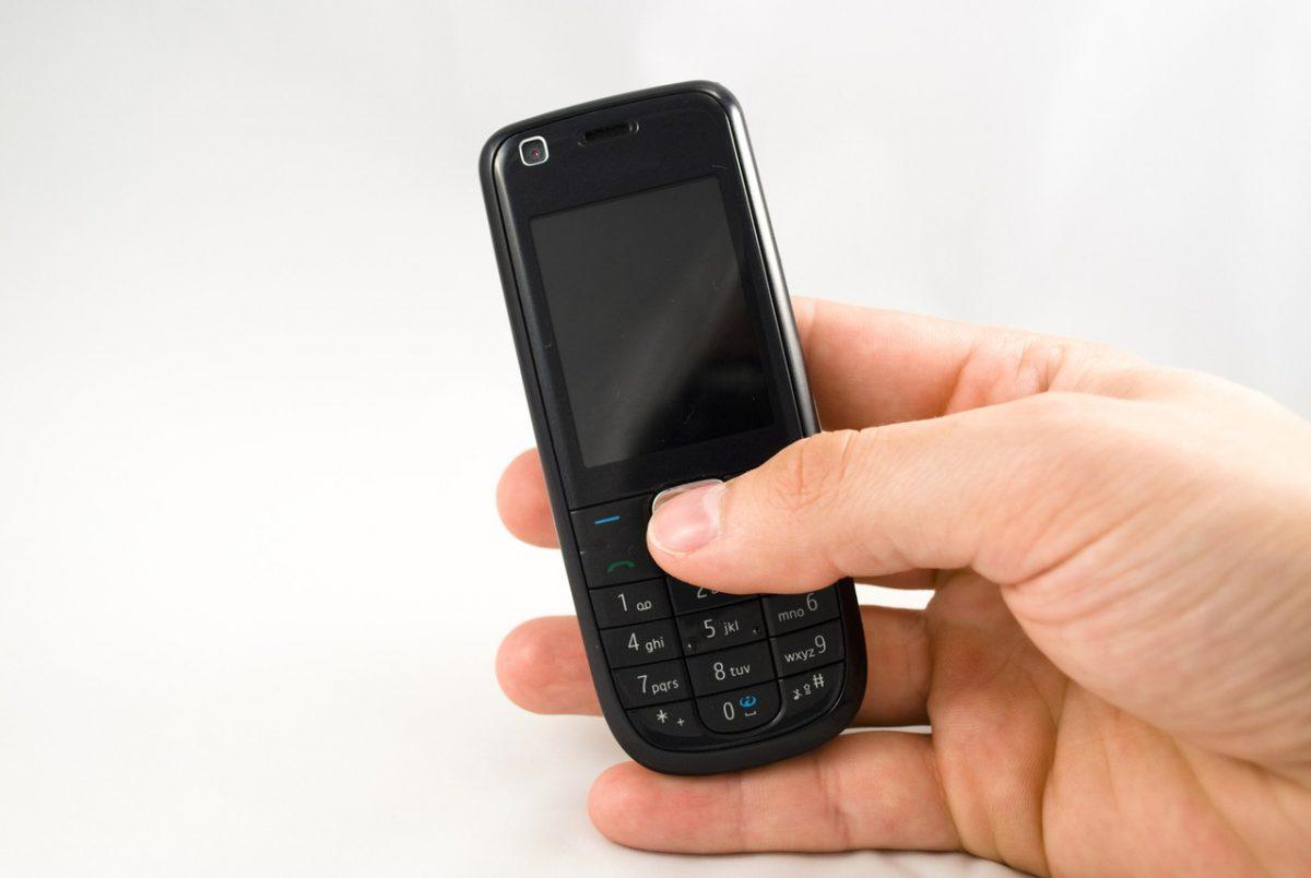 Telefony mają coraz więcej funkcji