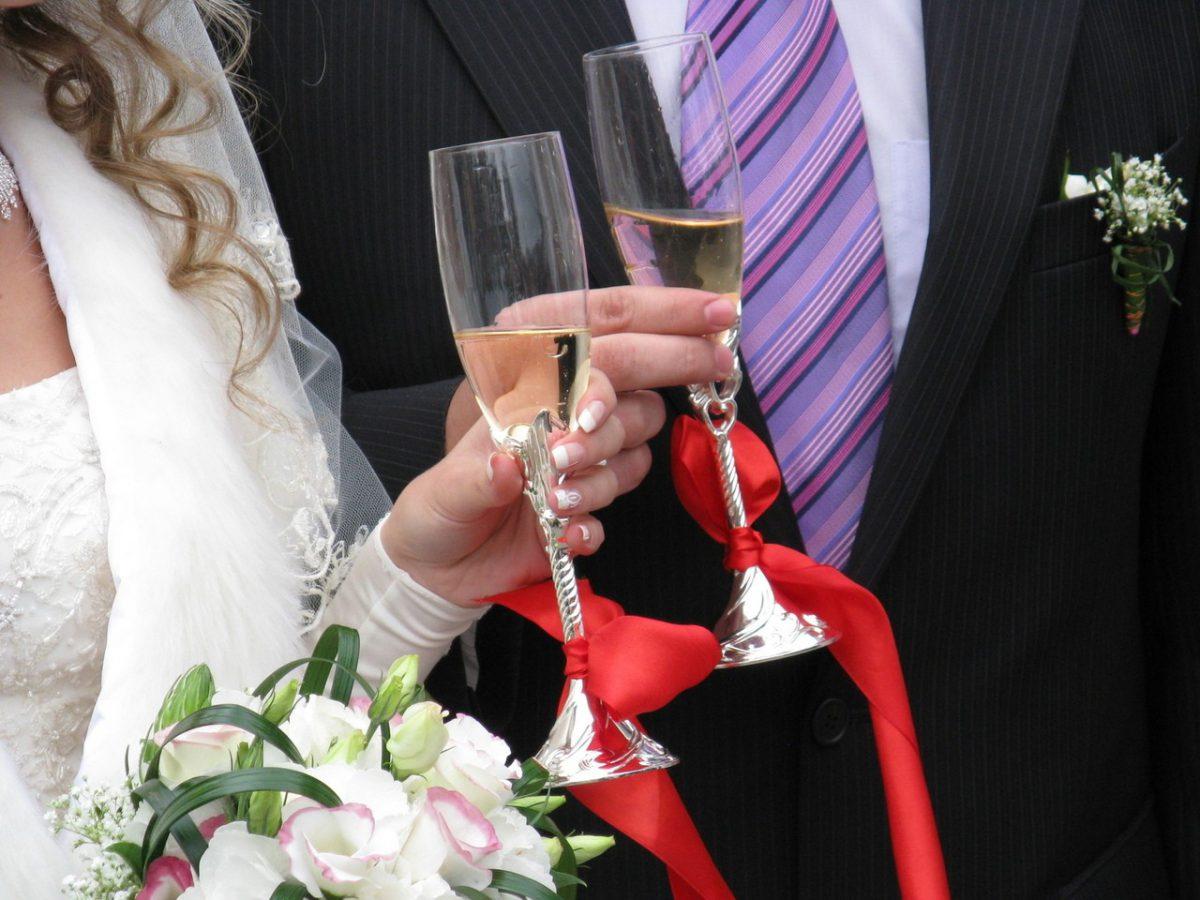 Wymarzone wesele – jak je zorganizować?